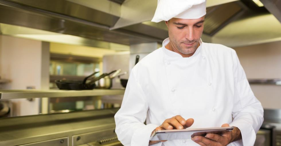 article Applying technology to enhance your restaurant's experience image