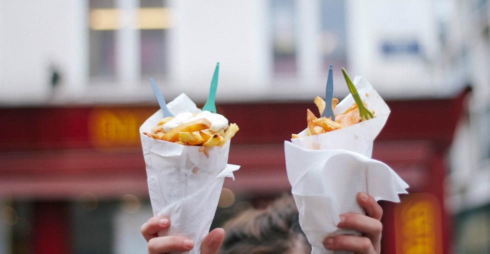article Sector Spotlight: Fish and chip shops image