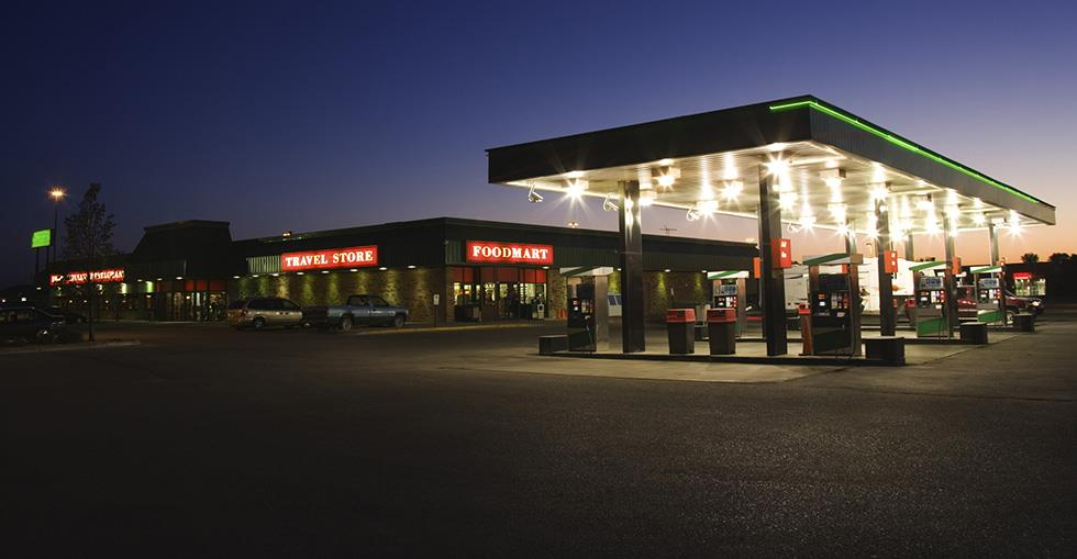 Closing the deal: selling your service station