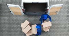 How to sell a courier business