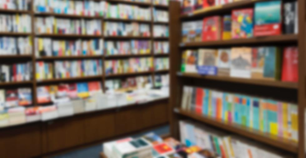 Interview with a book shop owner