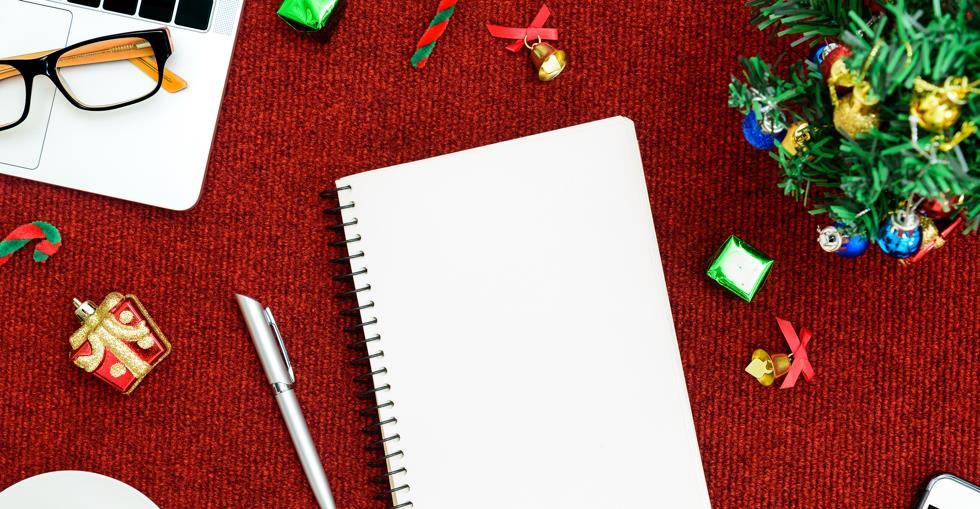 Christmas Business