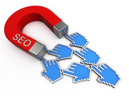 Search engine optimisation   SEO magnet cursors computing IT