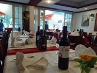 a large professional restaurant - 2