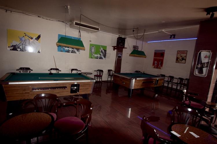 large cabaret bar venue - 6