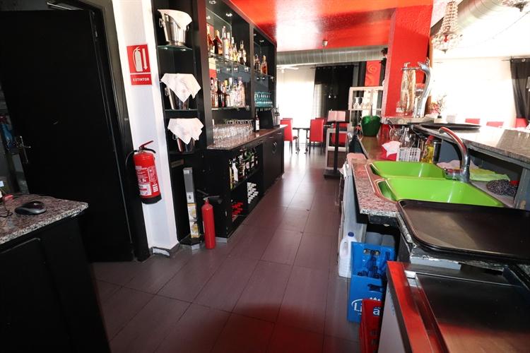 restaurant la marquesa golf - 6