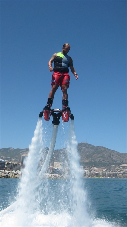 highly profitable watersports business - 4