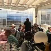 restaurant cafe bar peguera - 3