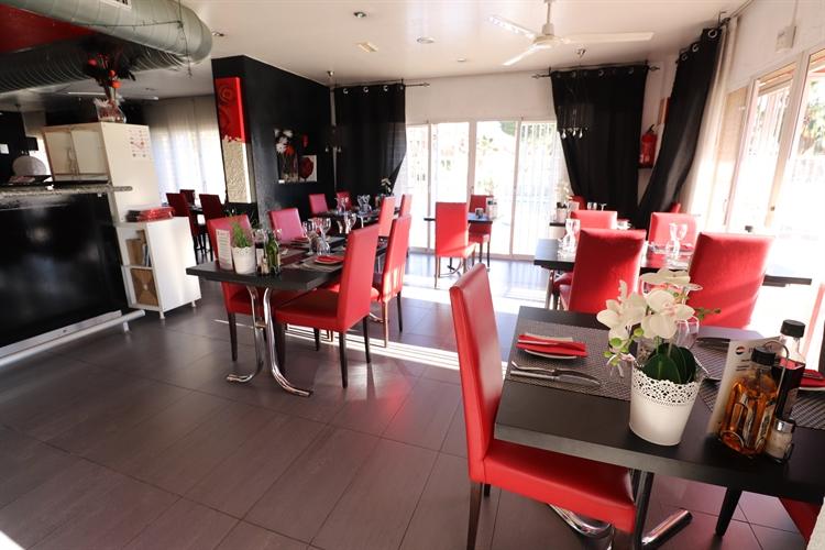 restaurant la marquesa golf - 10