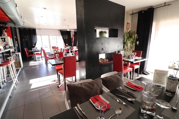 restaurant la marquesa golf - 12