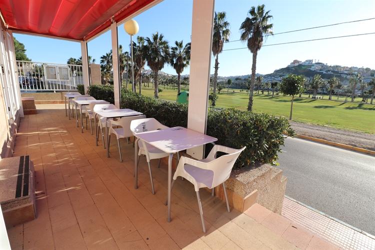restaurant la marquesa golf - 4