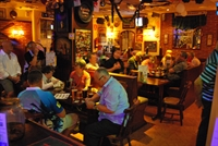 british pub restaurant musical - 2