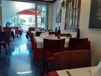a large professional restaurant - 1