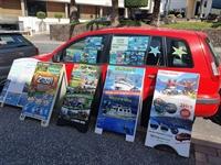 car rental business puerto - 1