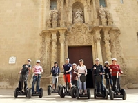 segway tour company spanish - 3