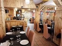large stylish restaurant second - 2