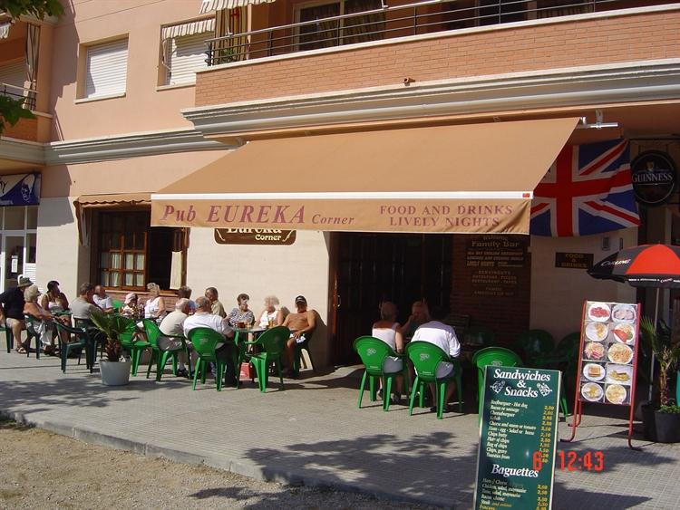 british pub restaurant musical - 7