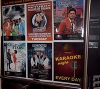 large cabaret bar venue - 3
