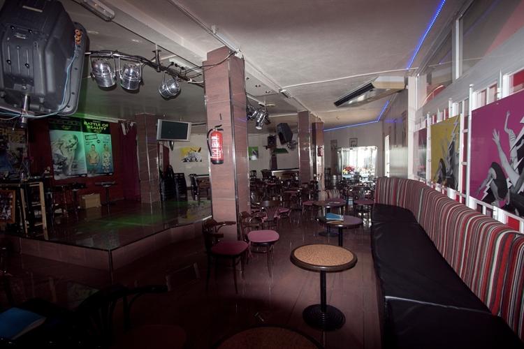 large cabaret bar venue - 4