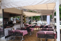 restaurant cafe bar peguera - 1