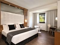 four star hotel madrid - 1