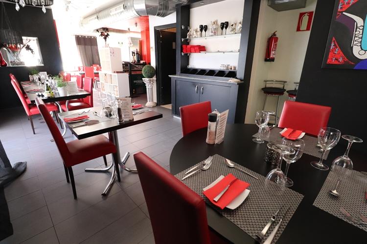 restaurant la marquesa golf - 5