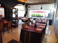 established italian restaurant puerto - 1