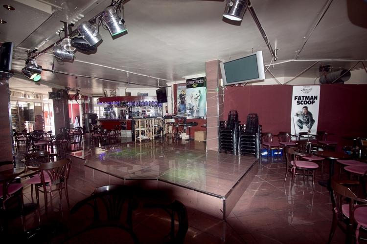 large cabaret bar venue - 5