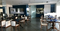 restaurant puerto santiago - 1