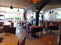 established italian restaurant puerto - 2