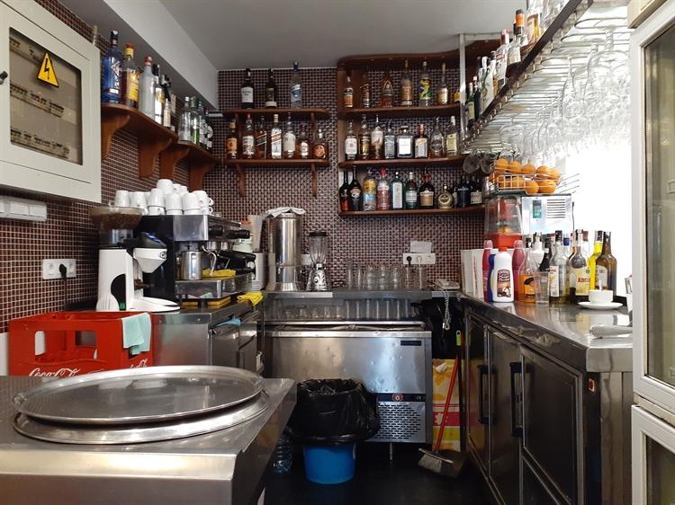a large professional restaurant - 5
