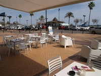 Bargain Priced Prime Located Seafront Cafeteria Sn