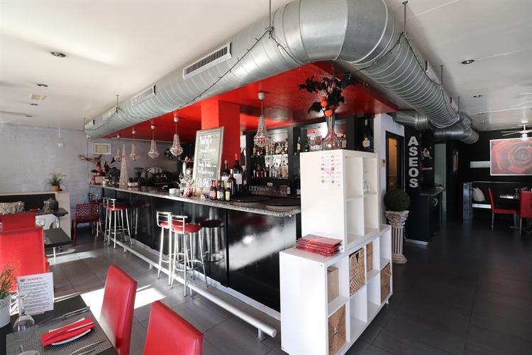 restaurant la marquesa golf - 8