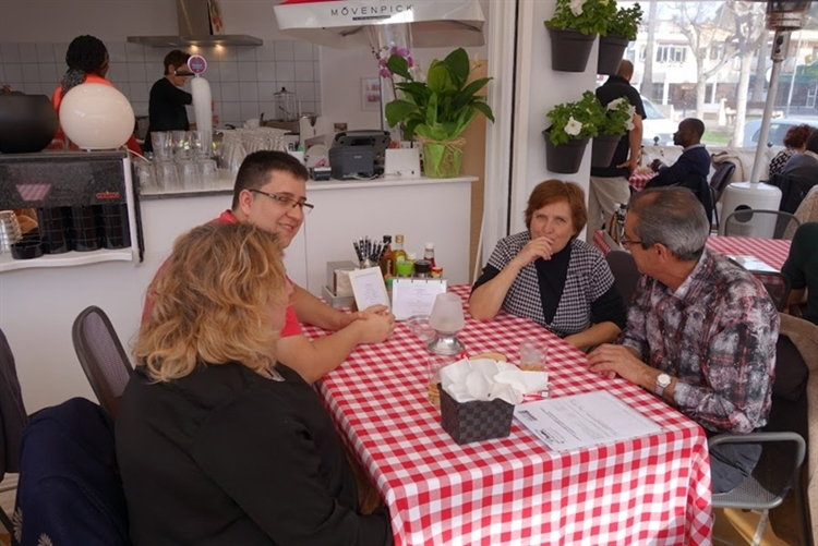 restaurant cafe bar peguera - 4