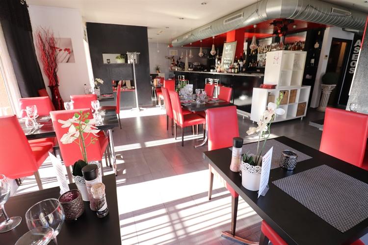 restaurant la marquesa golf - 9