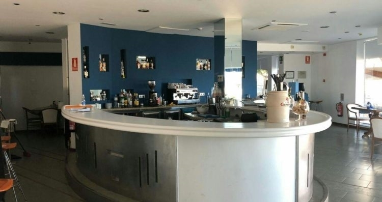 restaurant puerto santiago - 2