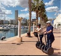 segway tour company spanish - 1