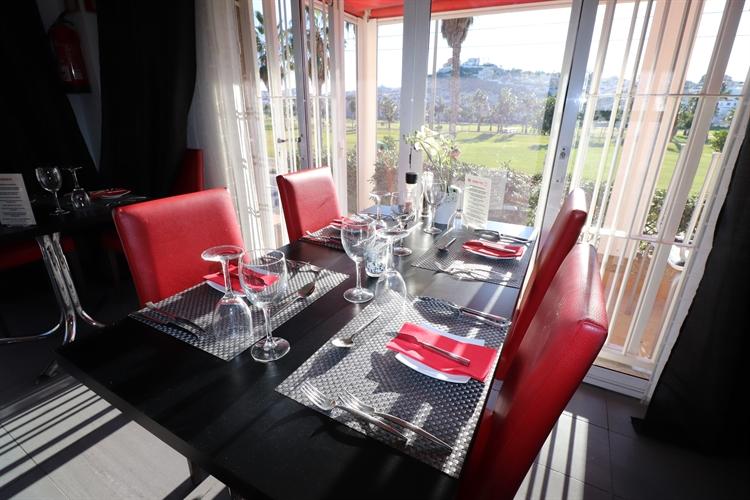 restaurant la marquesa golf - 11