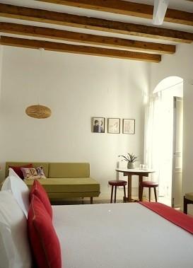 unique guesthouse hotel vejer - 4