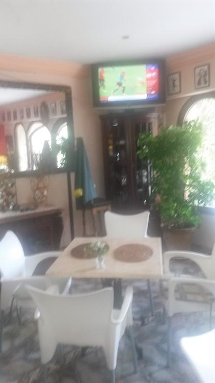busy bar restaurant marbella - 7