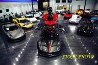 luxury car dealership costa - 1