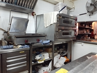 a large professional restaurant - 3