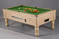 established profitable pool table - 3