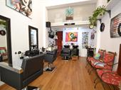 Hairdresser In Santa Catalina For Sale