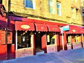 Large Edinburgh Café/restaurant (ref. 1271)